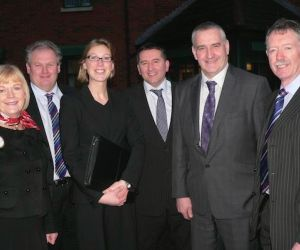 UFU Meeting December 2011